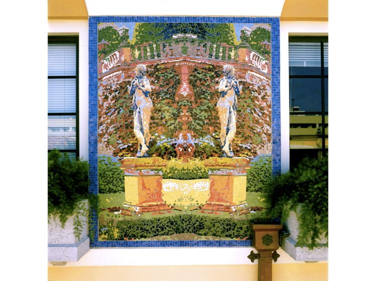 Garden Reverie, CityPlace, West Palm Beach, FL